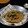 B- Bajra Bhakri | Bajra Roti Recipe