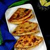 Easy Sayel Phulka Recipe | Sindhi Sahelmani Recipe