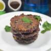 Red Cabbage Potato Tikki Recipe