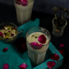 Homemade Thandai Recipe