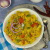 Amish Khichdi: Khichdi from Kolkata