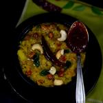 Gujarati Vaghareli Khichdi Recipe