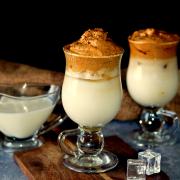 Dalgona Coffee Recipe (Whipped Coffee Recipe)