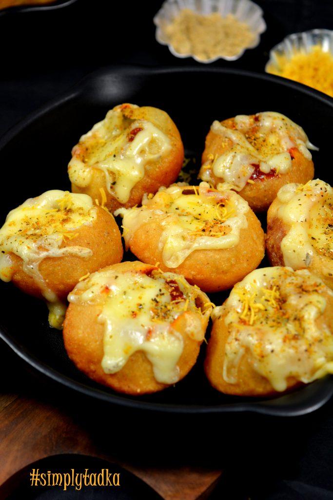 Golgappa Recipe Food Fusion